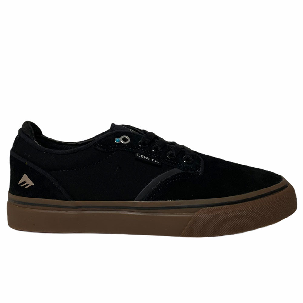Emerica Dickson Black Gum