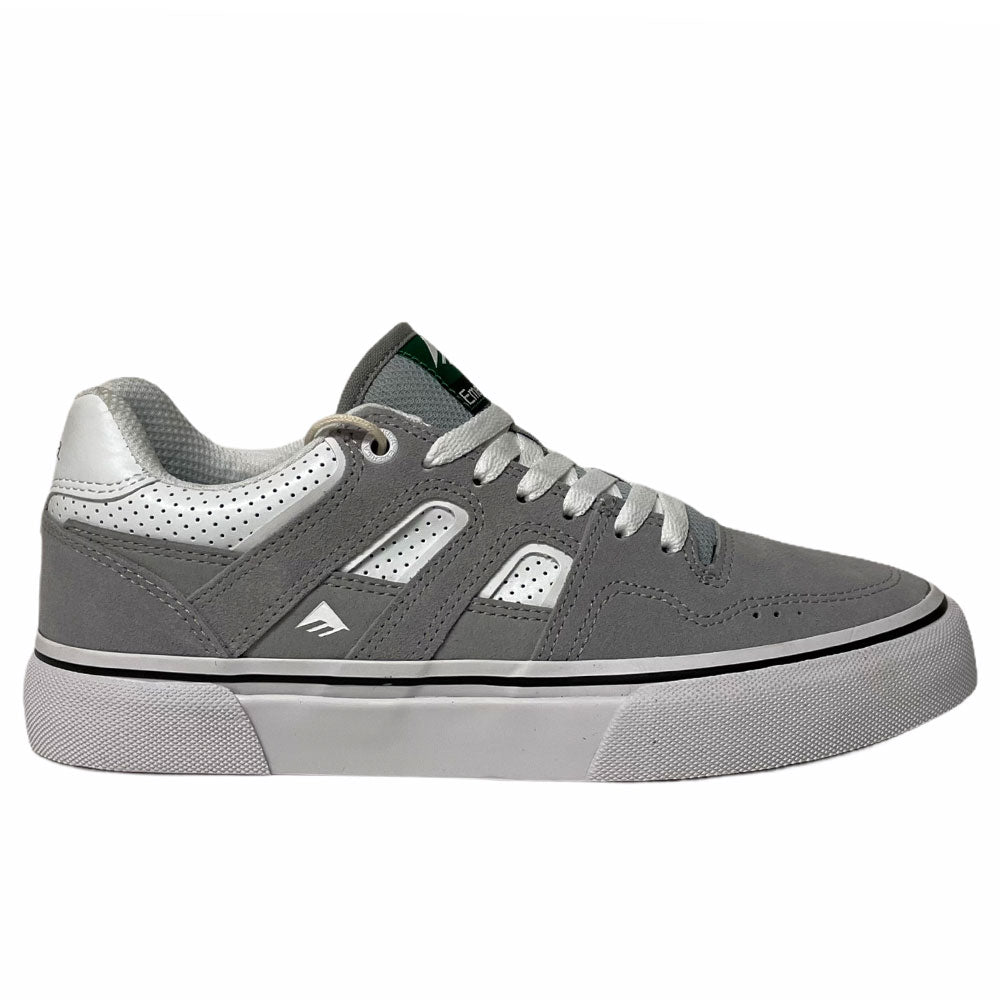 Emerica Tilt G6 Vulc Grey White