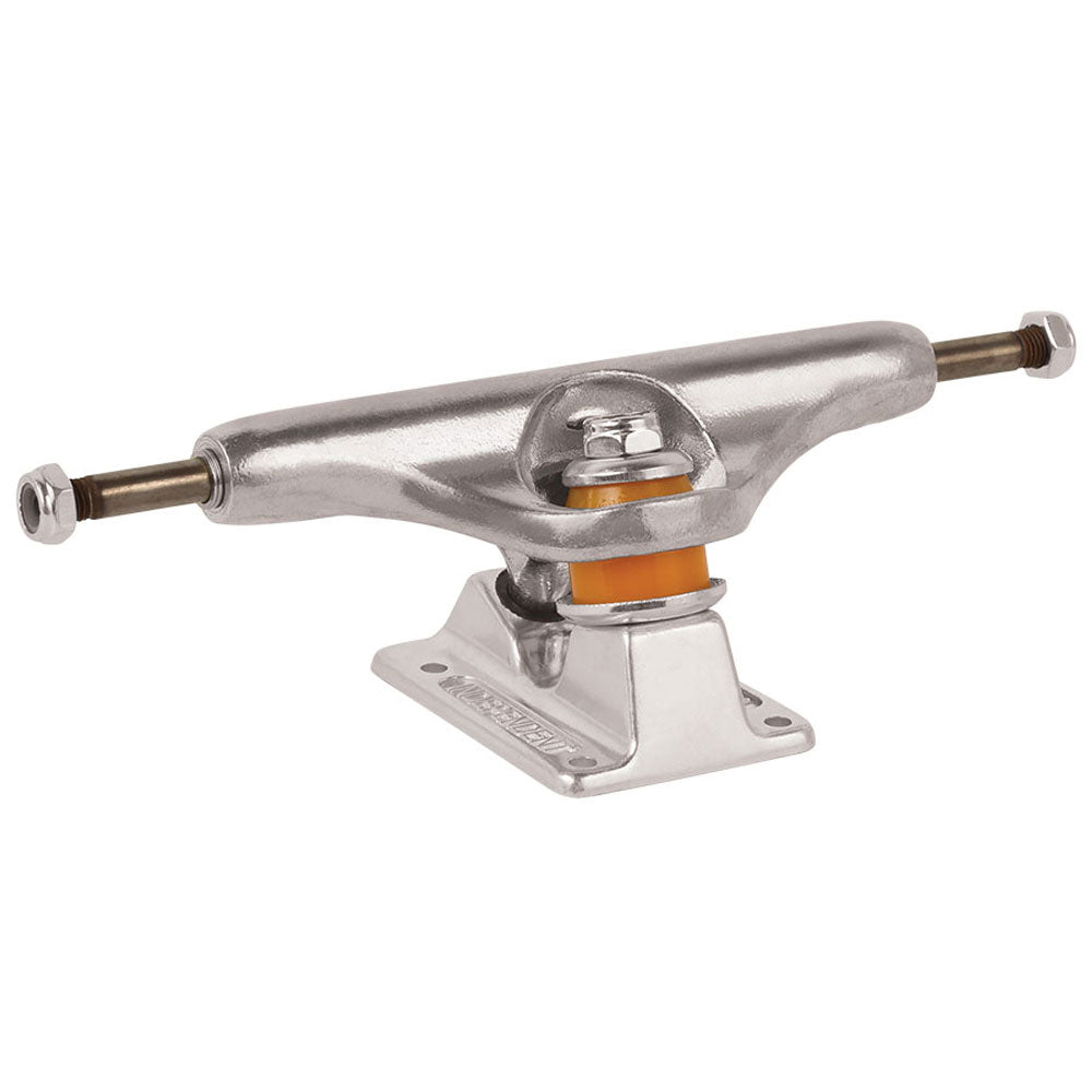 INDY 144 Forged Hollow Polished Trucks Set of TWO