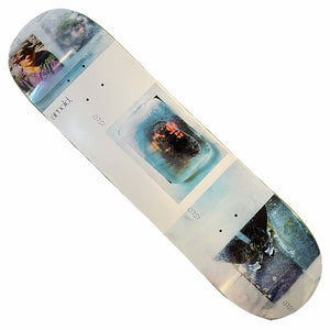 Isle Deck Mike Arnold Freeze 8.25x31.9