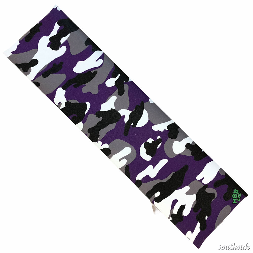 MOB Griptape Camo Purple