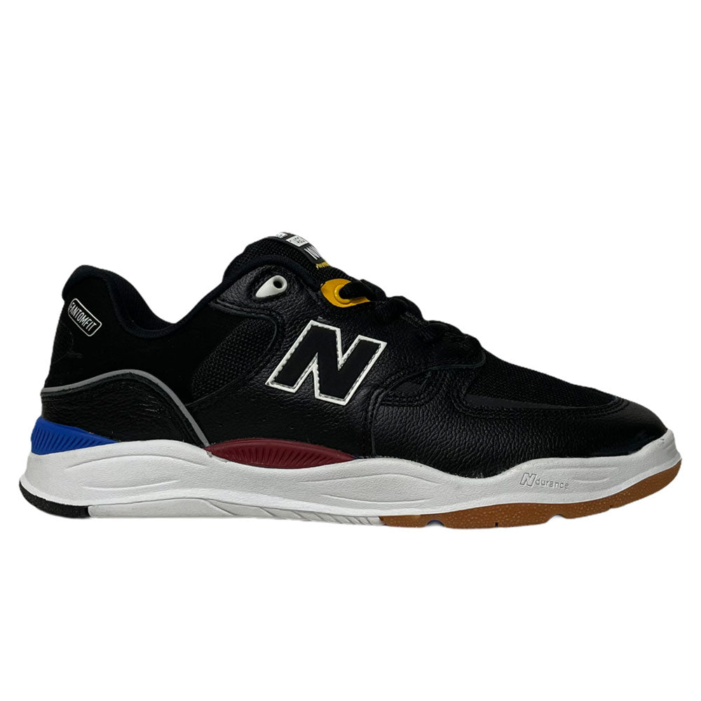 New Balance NM1010BG Black White Tiago