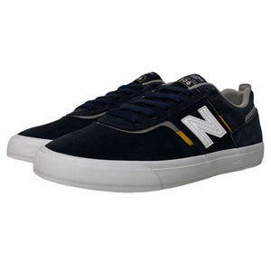 New Balance NM306PNK Dark Grey White Jamie Foy