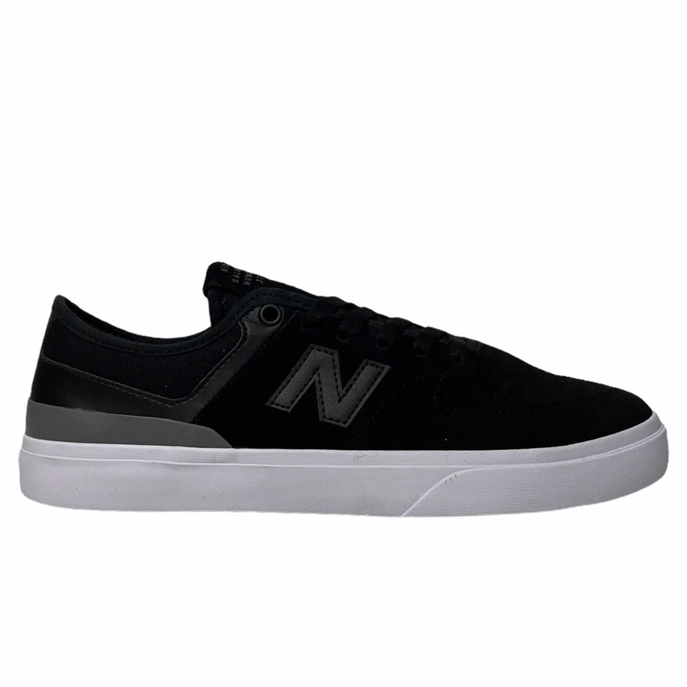 New Balance NM379BBG Black Black White