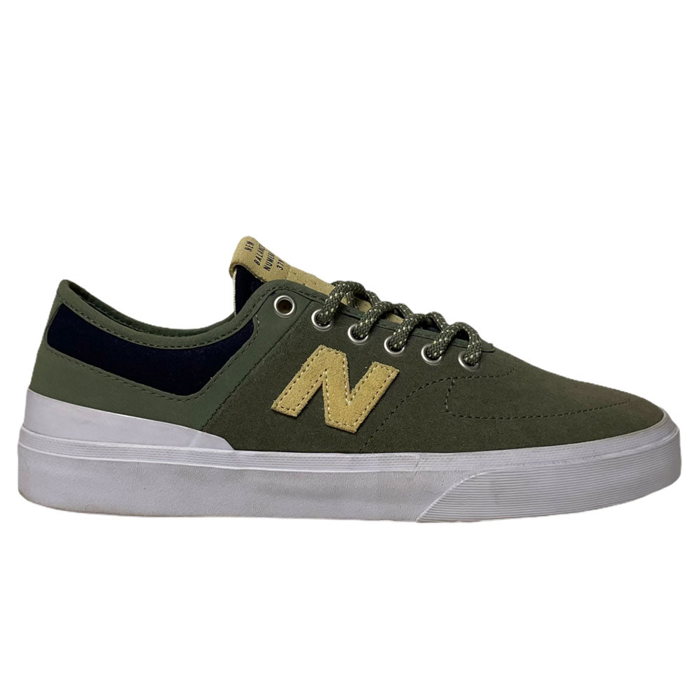 New Balance NM379GNB Olive Khaki