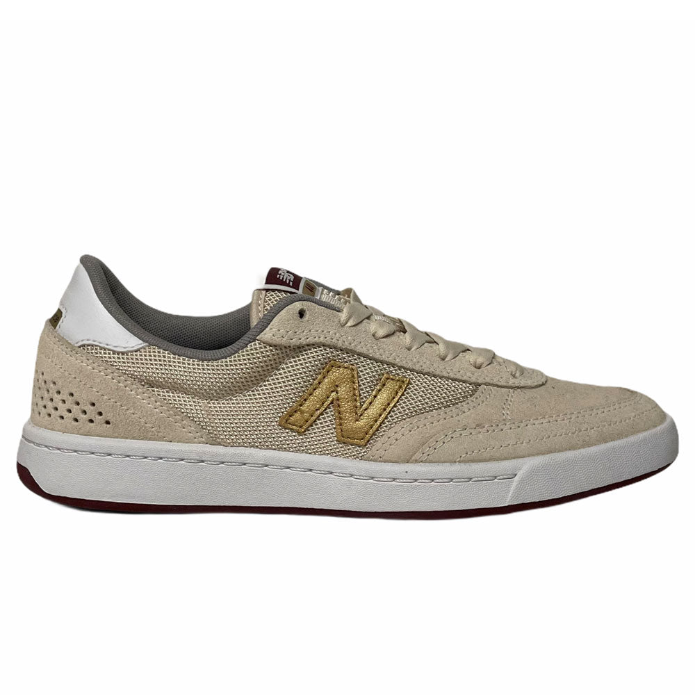 New Balance NM440WGL Cream Burgundy