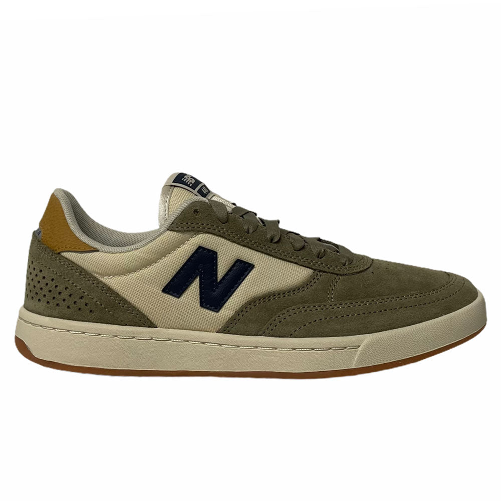 New Balance 440GNT Green Navy Tan
