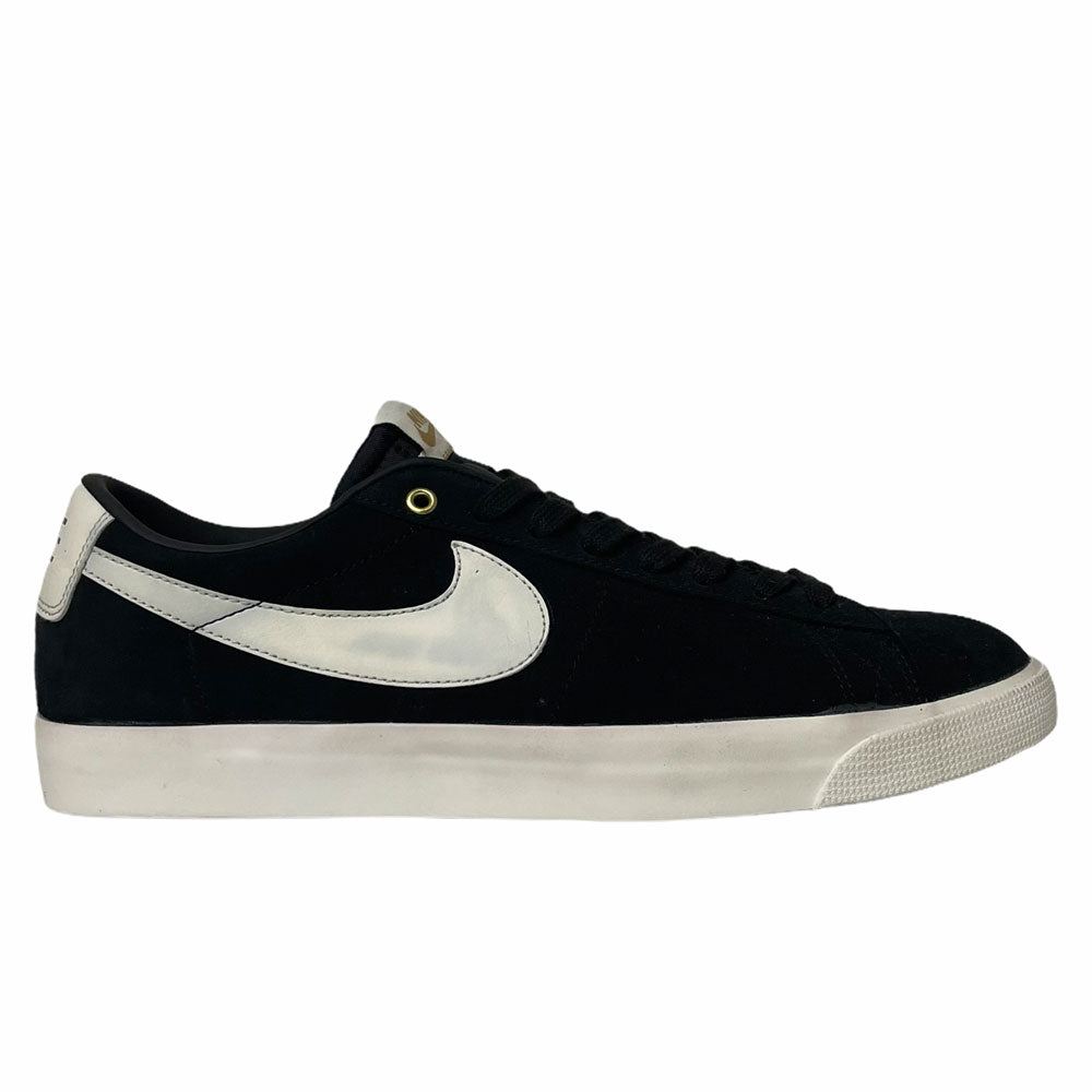 Nike SB Blazer Low GT Black Sail