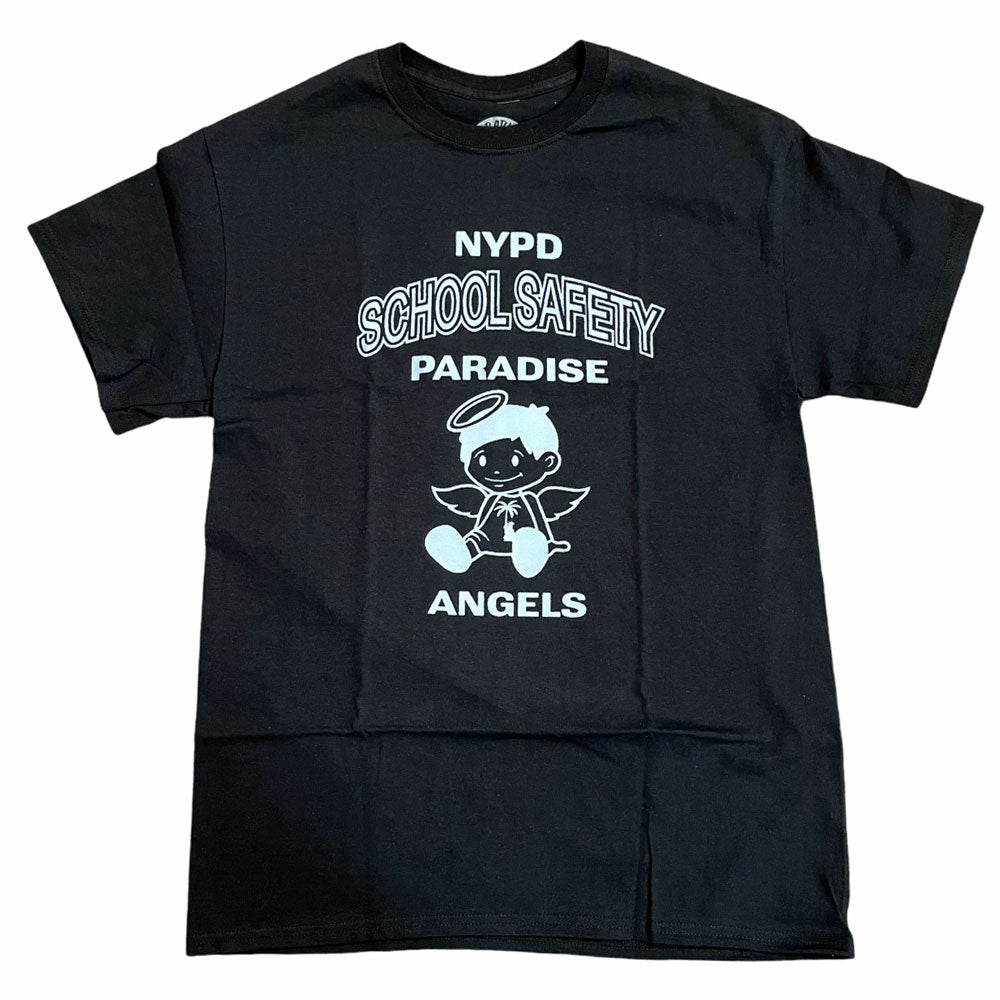 Paradise Tee Angels Black