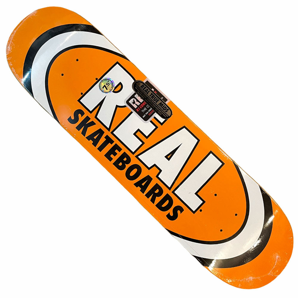 Real Deck Classic Oval 7.5x29