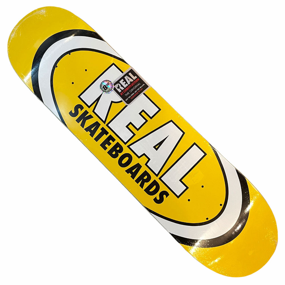 Real Deck Classic Oval 8.06x31.7