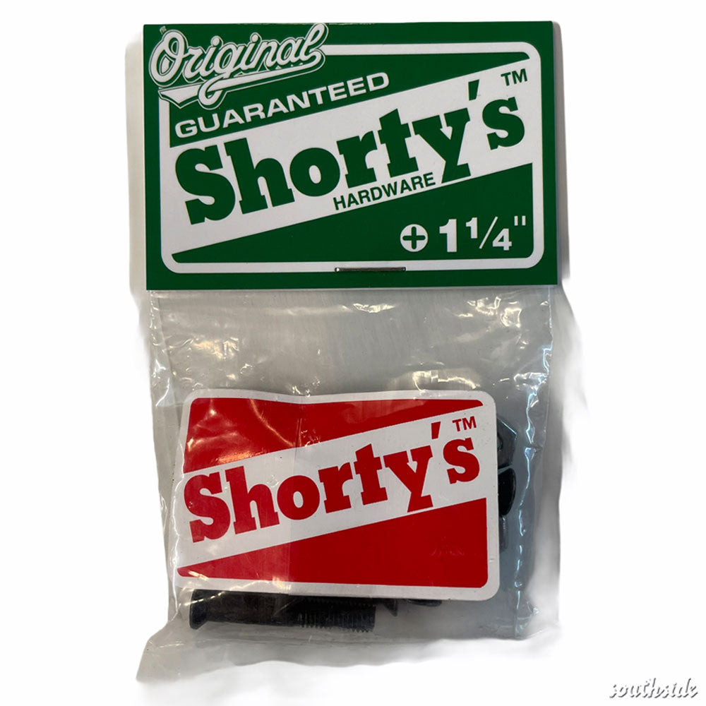 Shortys 1-1/4 Inch Phillips