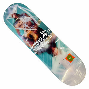UMA Landsleds Deck Evan Smith 8.5x32.3