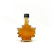 50 mL Glass Leaf Bottle of Pure Thompsontown Maple Syrup