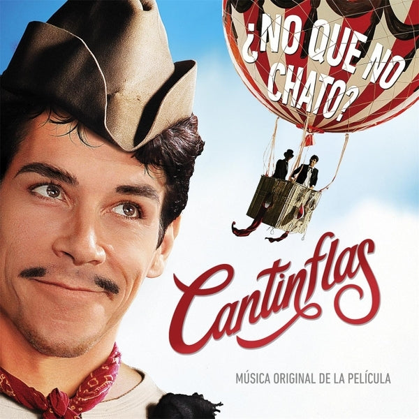 Cantinflas - Soundtrack