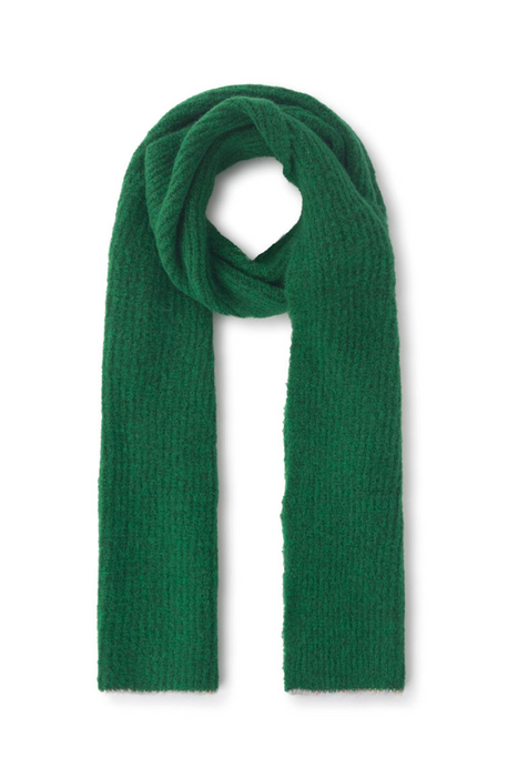 Plaza Scarf in Green