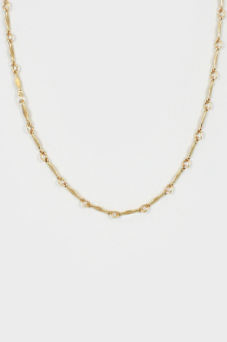 June Chain Necklace