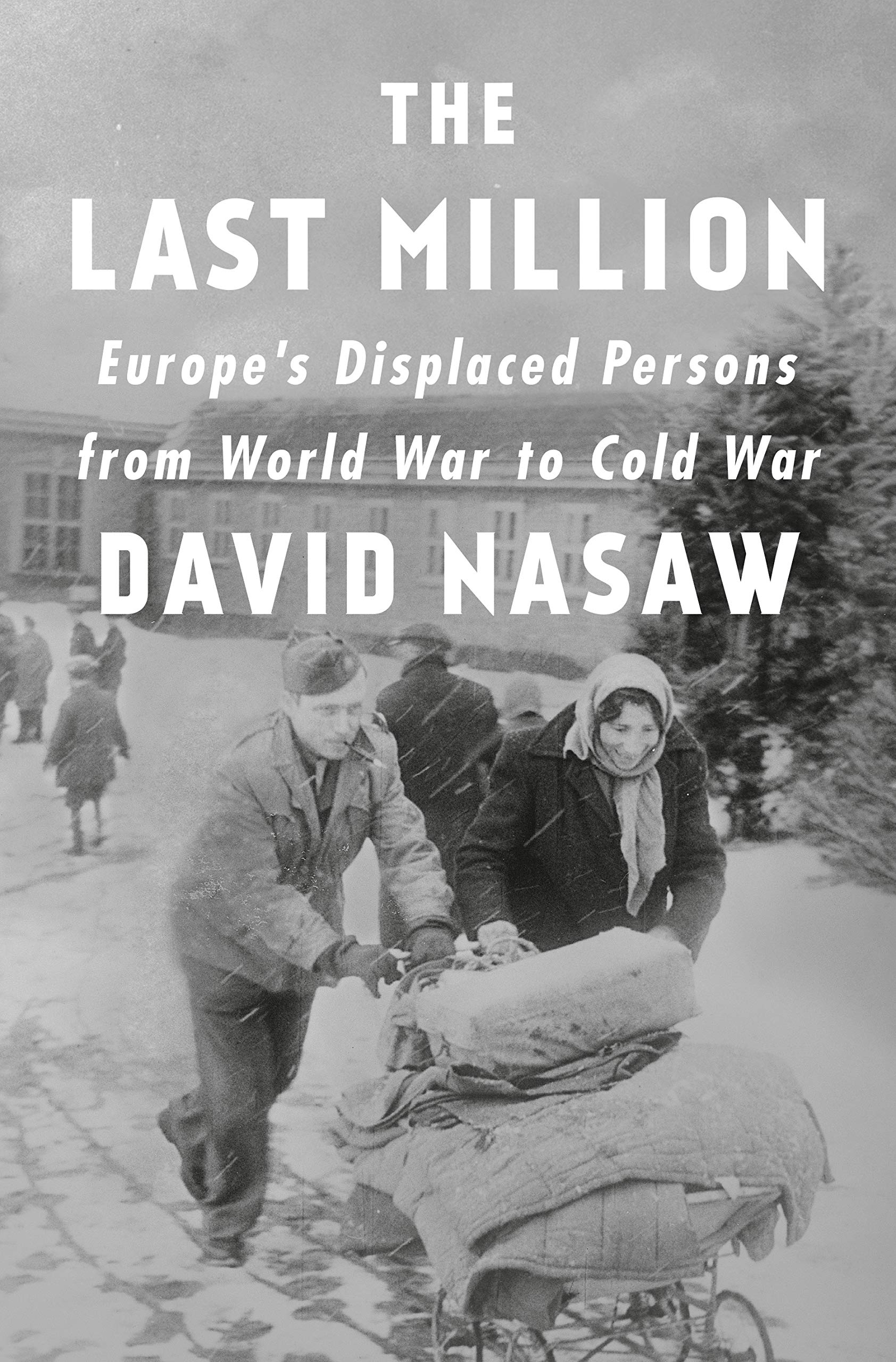 The Last Million: Europe's Displaced Persons from World War to Cold War