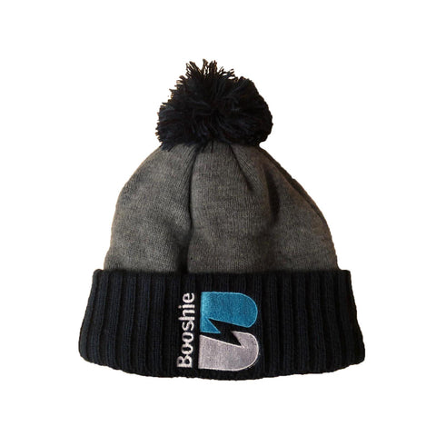 Booshie New Era Pom Beanie