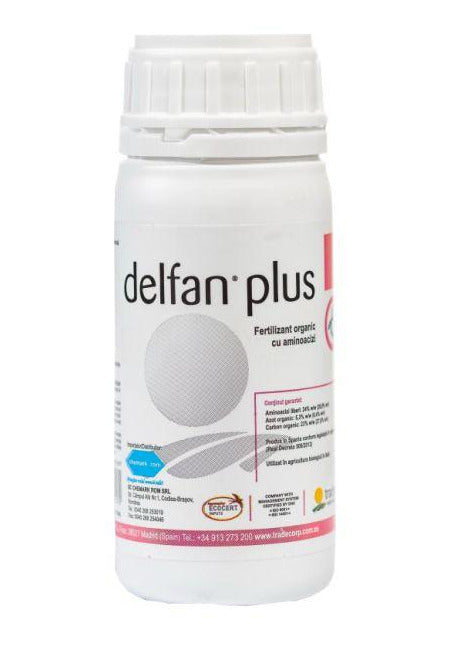 Delfan Plus 100ml