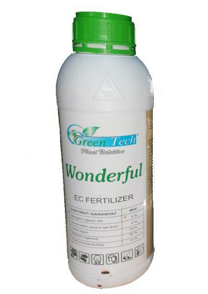 Wonderful EC Fertilizer 1L