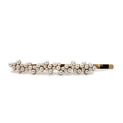Spray Pearl Hair Slide - Hair Accessories Australia - BEAU MANE