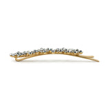 Spray Rhinestone Hair Slide - Hair Accessories Australia - BEAU MANE