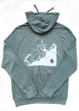 Load image into Gallery viewer, Charleston Waterways Hoodie