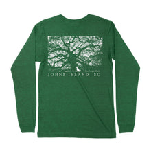 Load image into Gallery viewer, John's Island Long Sleeve T-shirt