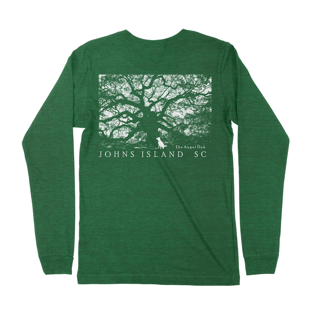 John's Island Long Sleeve T-shirt