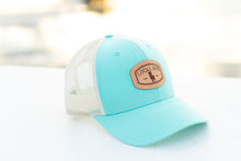 Load image into Gallery viewer, Aruba Blue Trucker Hat