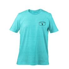 Load image into Gallery viewer, Bluffton Short Sleeve T-shirt Front