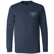Load image into Gallery viewer, Charleston Ravenel Bridge Long Sleeve T-shirt Front