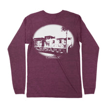 Load image into Gallery viewer, Columbia Long Sleeve T-shirt