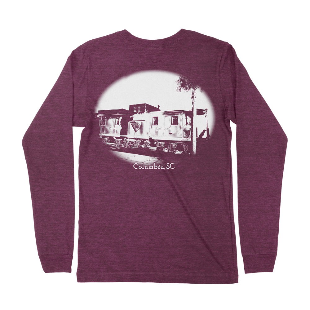 Columbia Long Sleeve T-shirt