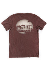 Load image into Gallery viewer, Columbia Short Sleeve T-shirt Back