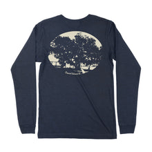 Load image into Gallery viewer, Daniel Island Long Sleeve T-shirt