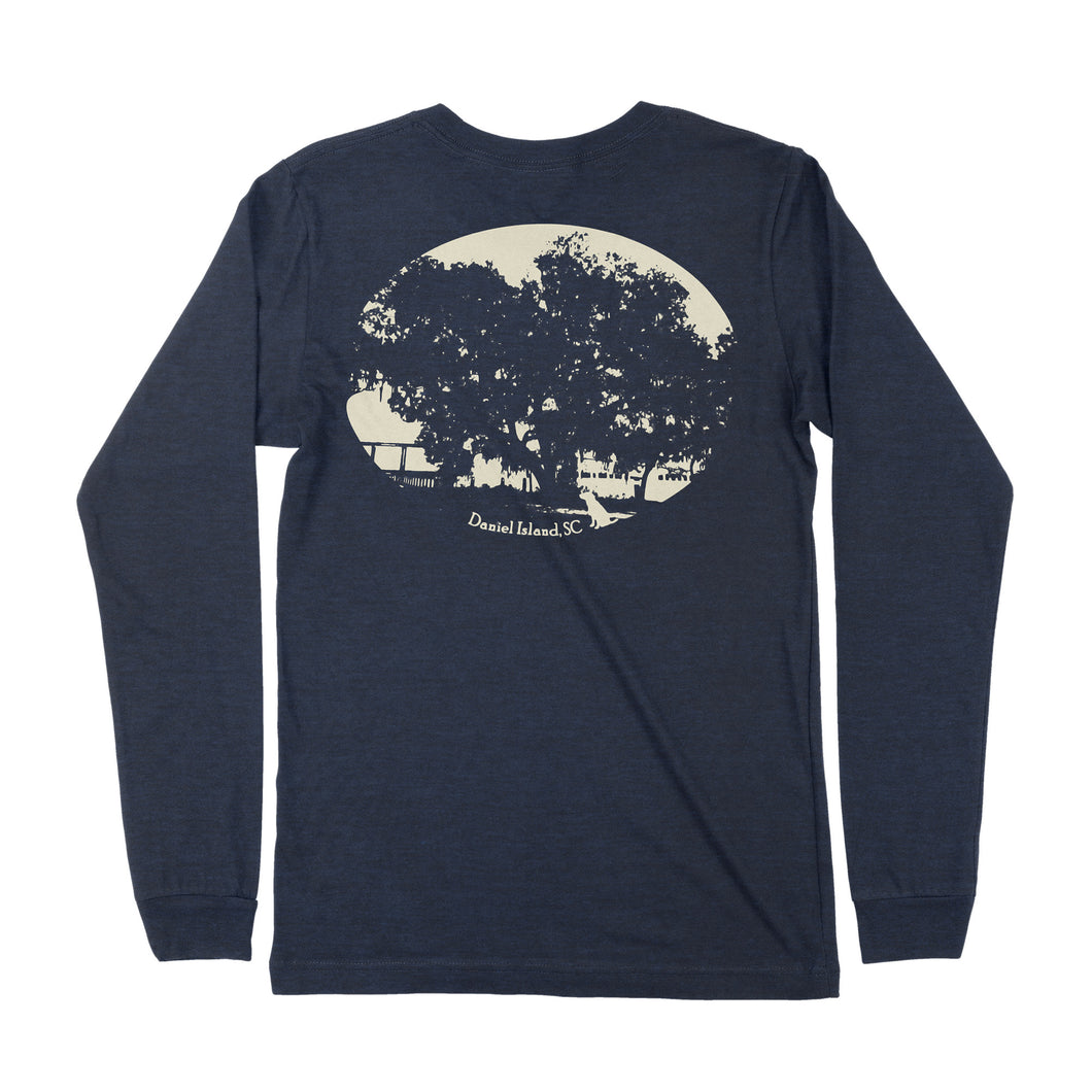 Daniel Island Long Sleeve T-shirt