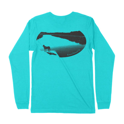 Edisto Island Long Sleeve T-shirt