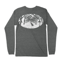 Load image into Gallery viewer, Folly Beach Long Sleeve T-shirt