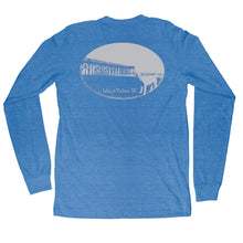 Load image into Gallery viewer, Isle of Palms Long Sleeve T-shirt