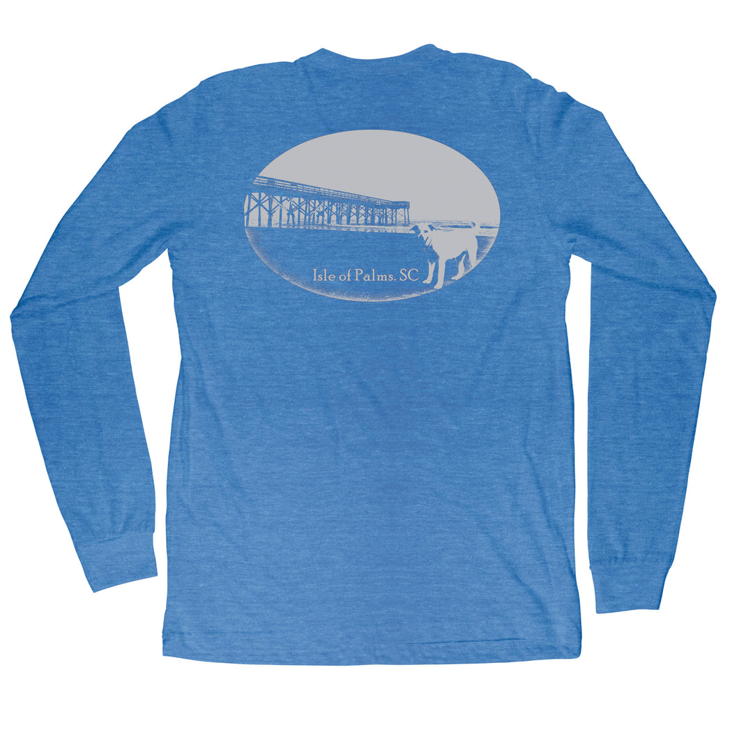 Isle of Palms Long Sleeve T-shirt