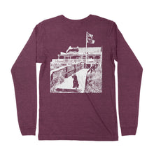 Load image into Gallery viewer, Isle of Palms - Windjammer Long Sleeve T-shirt