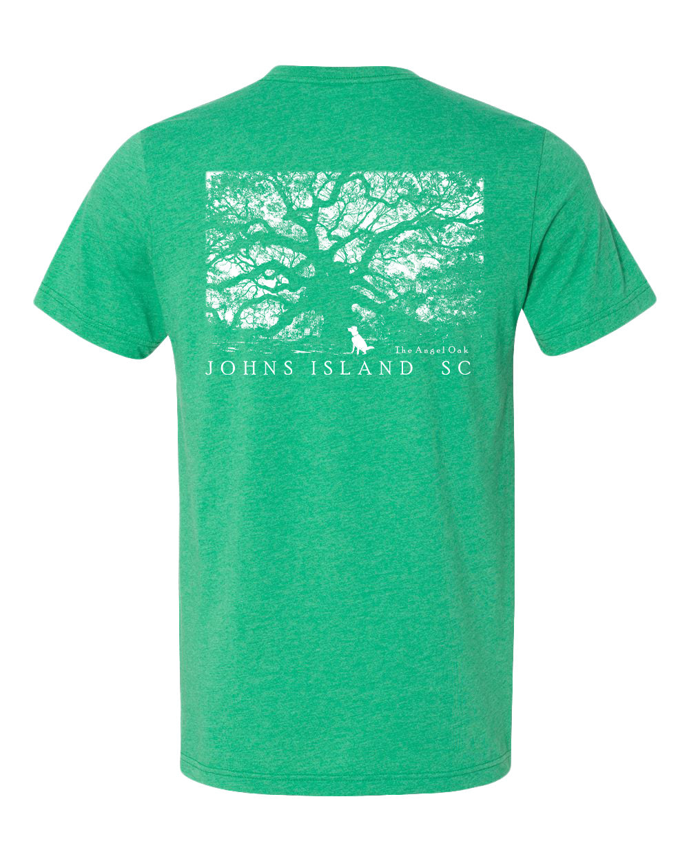 John's Island Short Sleeve T-shirt
