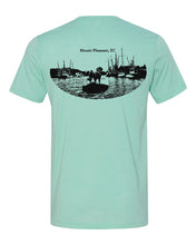 Load image into Gallery viewer, Mt. Pleasant Short Sleeve T-shirt