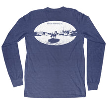 Load image into Gallery viewer, Mt. Pleasant Long Sleeve T-shirt