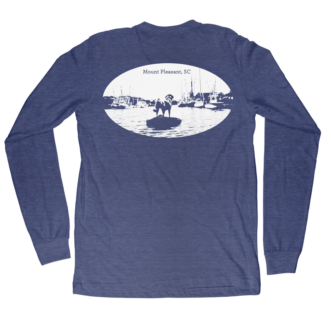 Mt. Pleasant Long Sleeve T-shirt