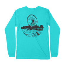 Load image into Gallery viewer, Myrtle Beach Long Sleeve T-shirt