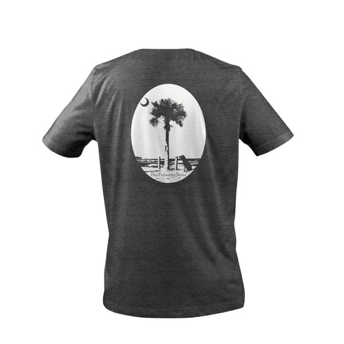 Products Palmetto State Short Sleeve T-shirt