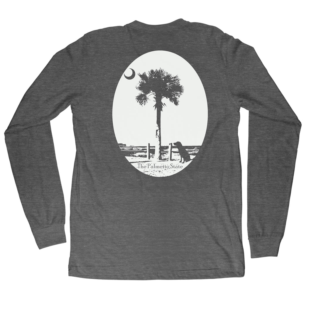 Palmetto State Long Sleeve T-shirt